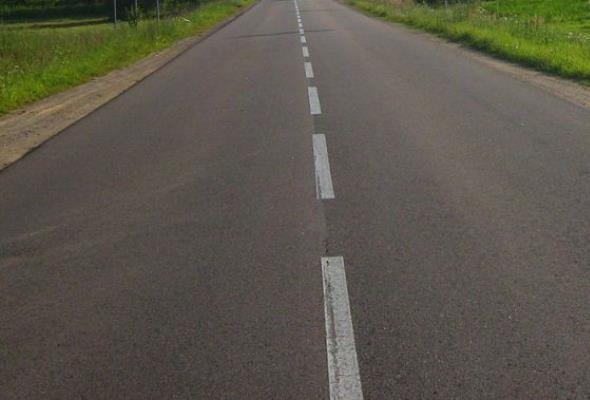 Małopolska: Przebudują drogę Szczawa - Zabrzeż