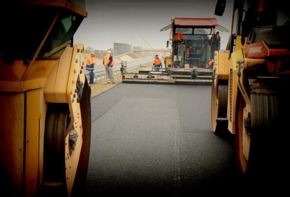 GDDKiA: Ponad 390 km dróg trafi do użytku w tym roku