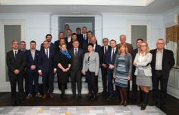 Wykonawcy fundamentów specjalnych w Porozumieniu dla bezpieczeństwa w budownictwie