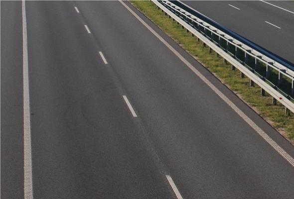 Przetarg na ostatni fragment A1 będzie w kwietniu?