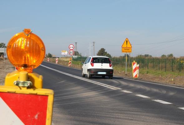 GDDKiA Kielce: W tym roku do remontu idzie 50 km dróg