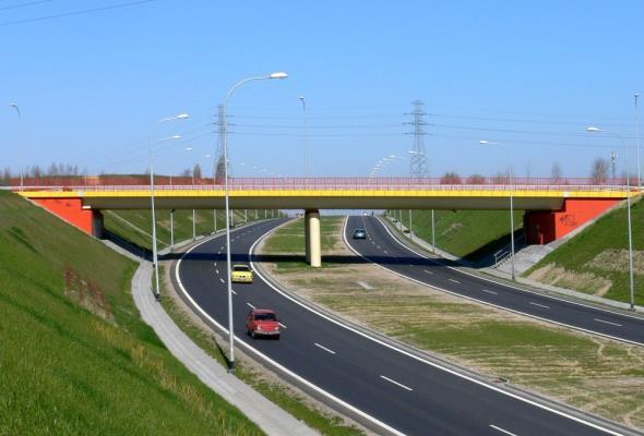 Via Maris jest dobra dla turystów, ale region potrzebuje S6