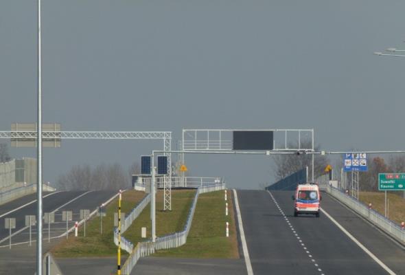 Polaqua z najkorzystniejszą ofertą na budowę II jezdni obwodnicy Szczuczyna