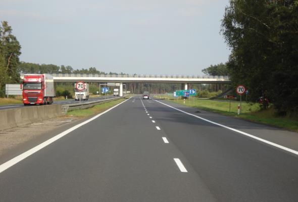 Bliżej autostrady A2 na wschód od Warszawy. Są oferty na kolejny odcinek