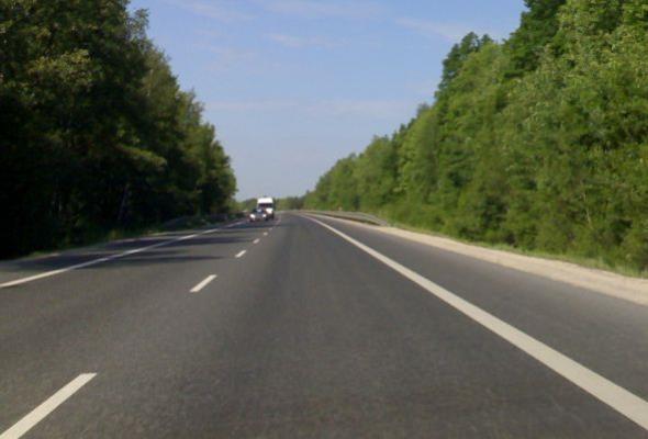 Śląskie drogi lokalne mają szanse na unijne dofinansowanie
