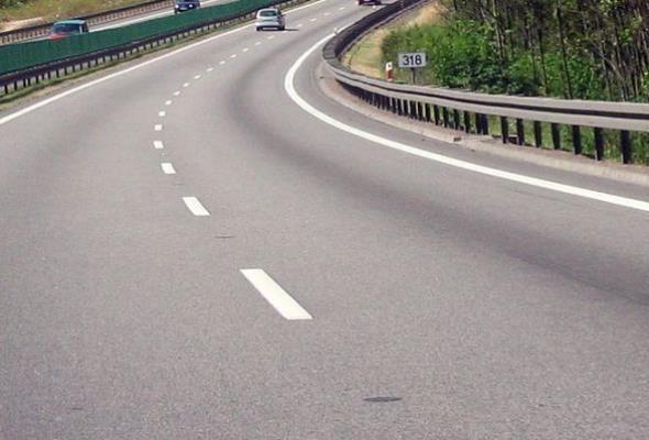 Szmit: Budowa drogi S74 dopiero po roku 2021