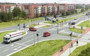 Wrocław: 55 mln zł z RPO na przebudowę ul. Buforowej