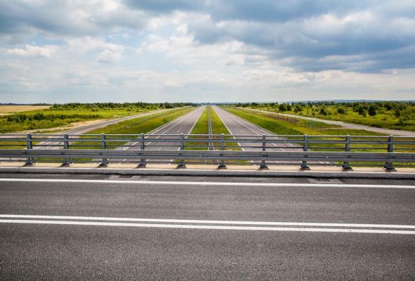 Zamknięcie ciągu autostrady A1 już w 2021 roku