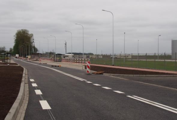 Kujawsko-pomorskie: Rusza budowa DW-548 Stolno – Wąbrzeźno