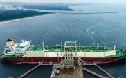 Terminal gazowy w Świnoujściu najbardziej obciążony w Europie?