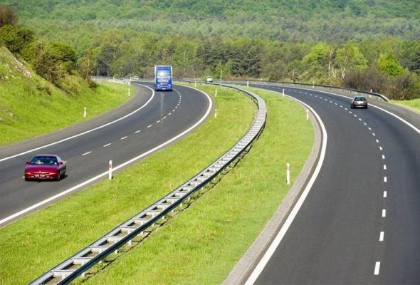 Będą miejscowe ograniczenia na A4 i S1