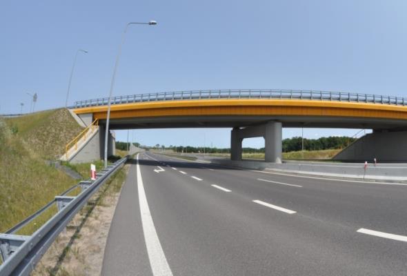Mazowieckie: 9 ofert na budowę S7 Strzegowo – Pieńki