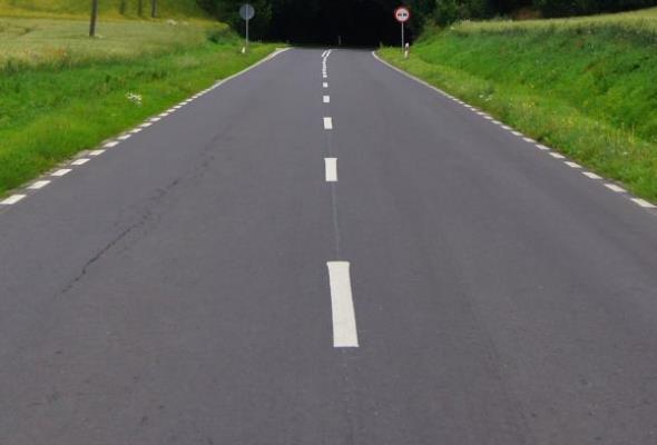 Mazowieckie: 8 km trasy wojewódzkiej do przebudowy