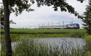 Ważne linie kolejowe zamknięte. Na objeździe do Lublina ogromne opóźnienia