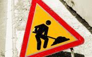 Autostrada A2: Trwa remont w rejonie węzła Koło
