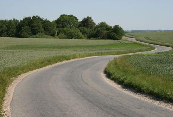 Dotacje dla dróg lokalnych – biedniejsi dostaną więcej