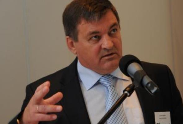 Łobojko: Ukraińskie przygotowania do Euro 2012