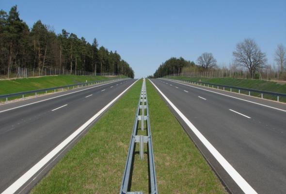 Można budować węzeł Konik na przecięciu A2 z krajową dwójką