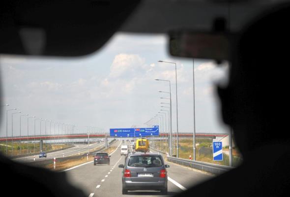 Było 577, teraz jest 370. Na ile kilometrów dróg GDDKiA podpisze umowy w 2017 roku?