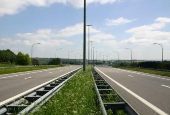 Od 2013 spadną nakłady na autostrady
