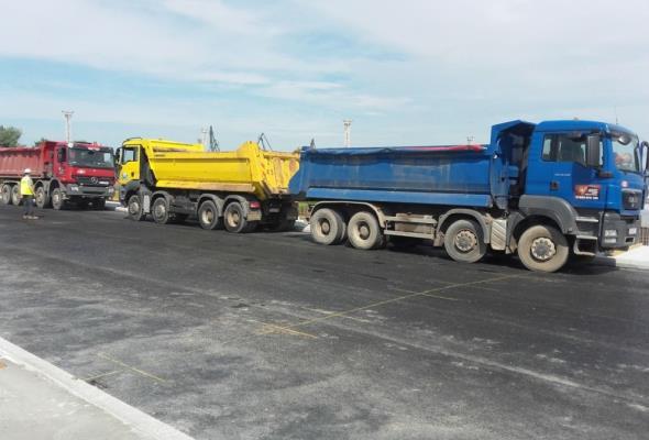 Szczecin: Od czwartku piesi na moście Cłowym. Samochody pojadą w połowie sierpnia
