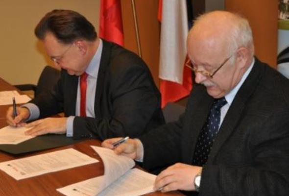 Mazowieckie: Inteligentne energetycznie domy i hotel powstaną w Jabłonnie