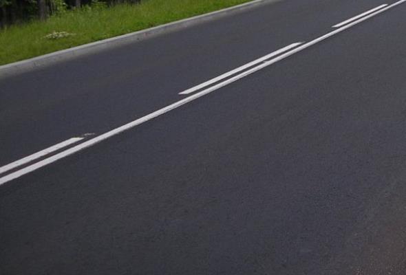 Do realizacji idą zadania drogowe za ponad 76 mln zł