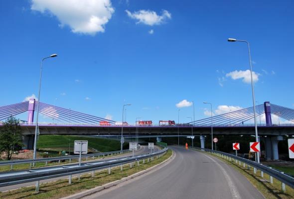 Smoliński: Realizacja A2 na wschód od Mińska Mazowieckiego w latach 2021-2024