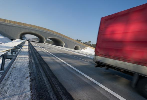KE: Autostrada Wielkopolska musi zwrócić Polsce 895 mln zł