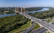 Warszawskie mosty: Ponad pół miliona pojazdów każdego dnia