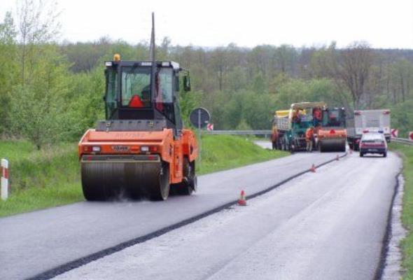 Małopolska: Kto rozbuduje DW-968?