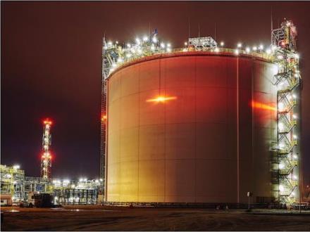 Powstanie drugie nabrzeże terminalu LNG w Świnoujściu