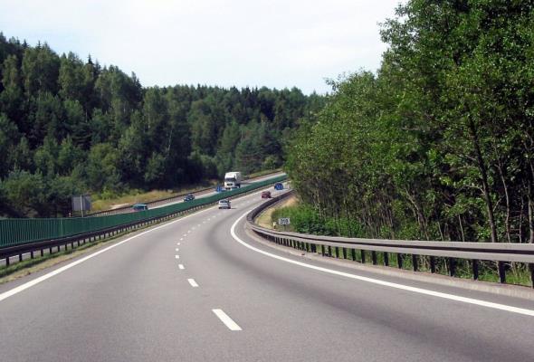 Wykonawcy wycenili drogę Via Carpatia od Lublina do Kraśnika