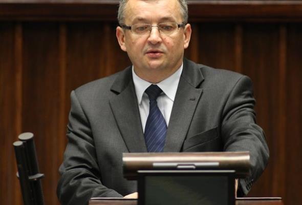 Beata Szydło potwierdza: Będą zmiany w rządzie. Co z Adamczykiem?