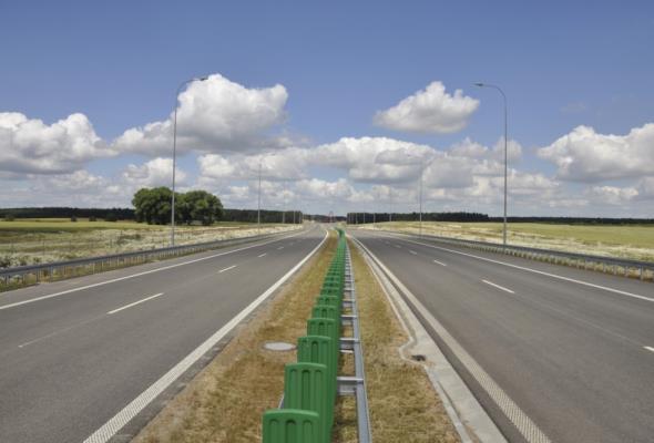 Do 2019 roku powstanie 1360 km dróg ekspresowych i autostrad