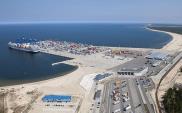 Łukasz Greinke: Przekształciliśmy Port Gdańsk z urzędu w spółkę prawa handlowego