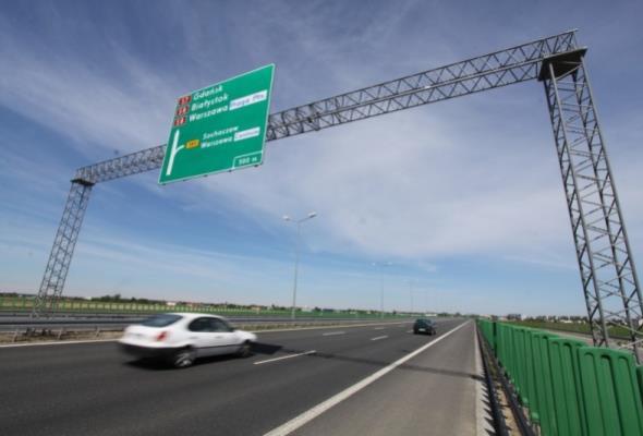 Sejm przegłosował: Państwowa inspekcja przejmie pobór opłat na drogach