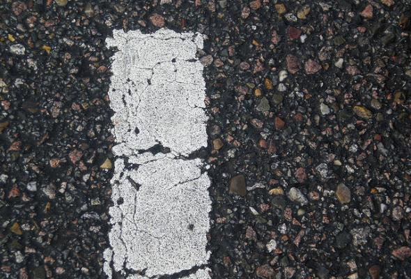 Wałbrzych: Rusza przetarg na przebudowę ul. Kamienieckiej
