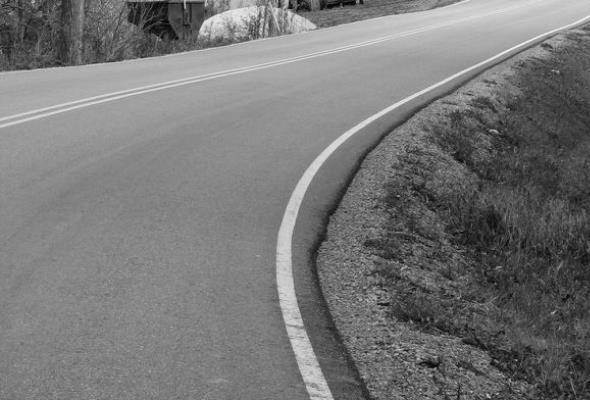 Droga Lubień - Zabrzeż: Trzy oferty powyżej budżetu