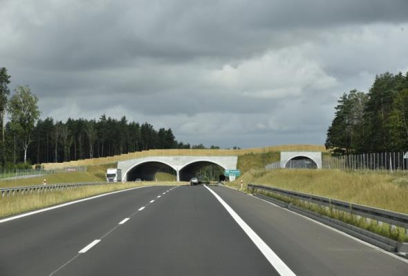 GDDKiA Olsztyn: W 2017 roku oddano drogi za prawie 3 mld zł