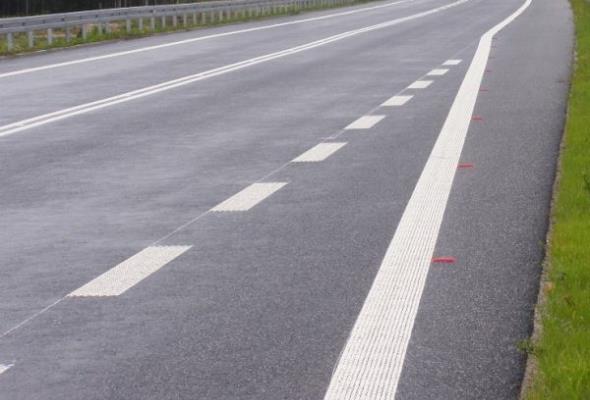 Lubelskie: Poprawi się fragment drogi Frampol – Gorajec