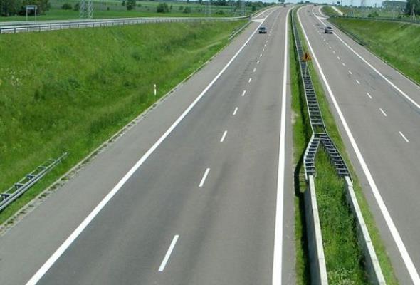 GDDKiA Warszawa: W realizacji 260 km dróg