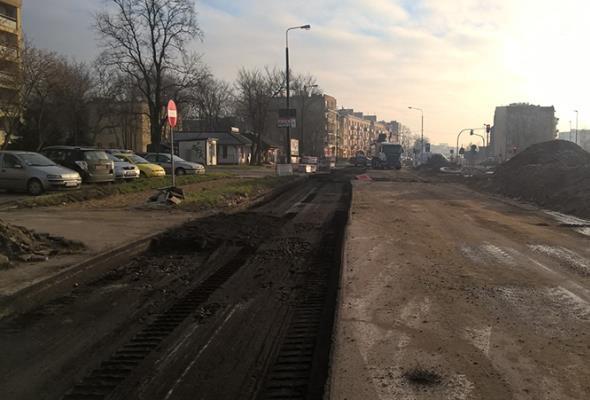 Toruń: Drogowcy zapowiadają dobry rok