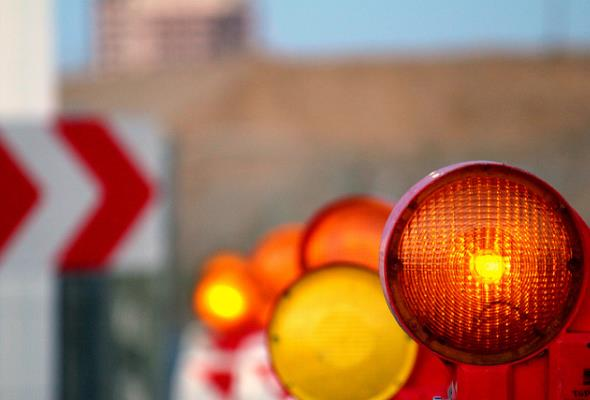 Konin: Rusza przebudowa skrzyżowania na drodze nr 92