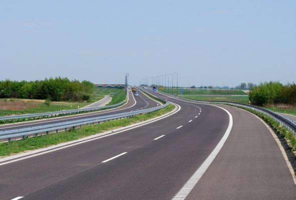 Jest 580 mln euro na trasę Via Carpatia. To kredyt od EBI