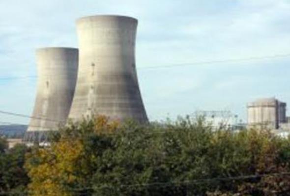 Budowa elektrowni atomowej na Litwie ruszy w 2014