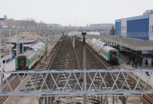 Szybkie pociągi wjadą na Poznań Główny
