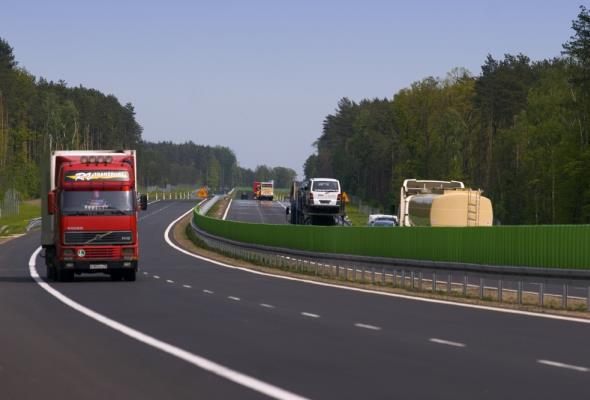 Opłaty na autostradach. Nie ma podstaw do renegocjacji umowy z koncesjonariuszami