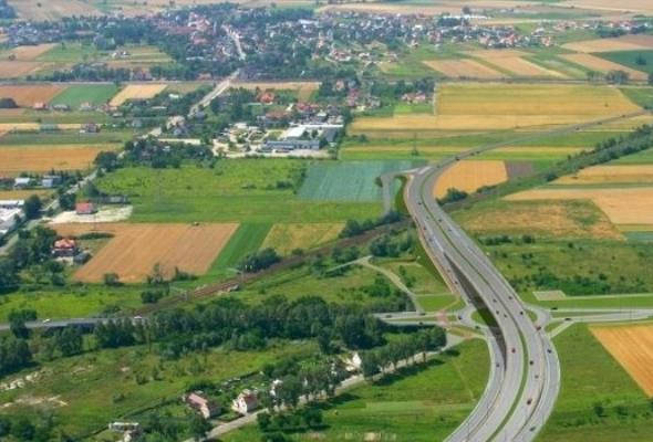 Wrocław: obwodnica Leśnicy czeka na otwarcie