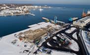 Port Gdynia kapitałowo przygotowany na inwestycje. Ruszają wielomilionowe projekty